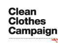 Logo Clean Clothes Kampagne