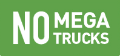 Logo No Megatrucks